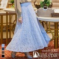 DRESS SCENE(ドレスシーン )のスカート/ひざ丈スカート