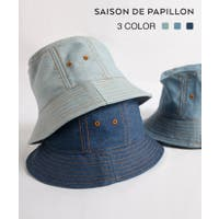 SAISON DE PAPILLON (セゾン ド パピヨン)の帽子/帽子全般