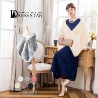 DRESS SCENE(ドレスシーン )の小物/ストール