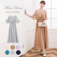 DRESS SCENE(ドレスシーン )のワンピース・ドレス/ドレス