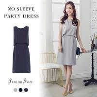 DRESS SCENE(ドレスシーン )のワンピース・ドレス/ワンピース
