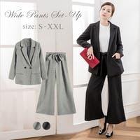 DRESS SCENE(ドレスシーン )のスーツ/セットアップ