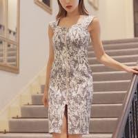 AMBIENT(アンビエント)のワンピース・ドレス/ドレス
