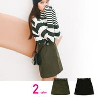 3uers(スリーユアーズ)のスカート/ミニスカート