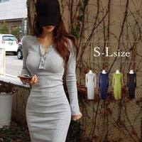 3uers(スリーユアーズ)のワンピース・ドレス/シャツワンピース