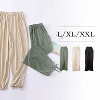3uers(スリーユアーズ)のパンツ・ズボン/クロップドパンツ・サブリナパンツ