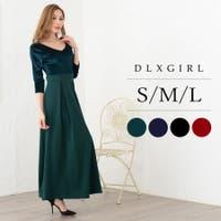 3uers(スリーユアーズ)のワンピース・ドレス/ドレス