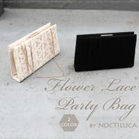 NOCTILUCA(ノクチルカ)のバッグ・鞄/パーティバッグ