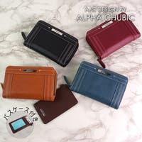 e-mono(イーモノ)の財布/二つ折り財布