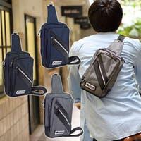 e-mono men(イーモノメン)のバッグ・鞄/ウエストポーチ・ボディバッグ