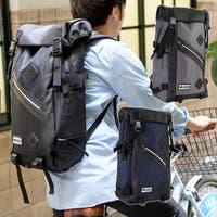 e-mono men(イーモノメン)のバッグ・鞄/リュック・バックパック
