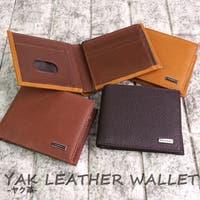 e-mono men(イーモノメン)の財布/二つ折り財布