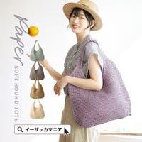 e-zakkamania stores(イーザッカマニアストアーズ)のバッグ・鞄/カゴバッグ