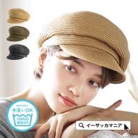 e-zakkamania stores(イーザッカマニアストアーズ)の帽子/キャスケット