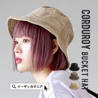 e-zakkamania stores(イーザッカマニアストアーズ)の帽子/帽子全般