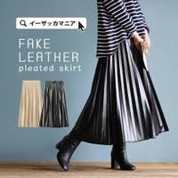 e-zakkamania stores(イーザッカマニアストアーズ)のスカート/プリーツスカート