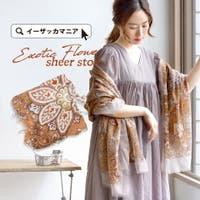 e-zakkamania stores(イーザッカマニアストアーズ)の小物/ストール