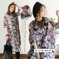 e-zakkamania stores(イーザッカマニアストアーズ)のワンピース・ドレス/ワンピース