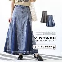 e-zakkamania stores(イーザッカマニアストアーズ)のスカート/マキシスカート