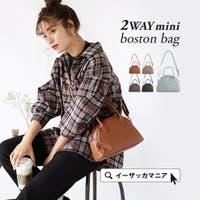 e-zakkamania stores(イーザッカマニアストアーズ)のバッグ・鞄/ボストンバッグ