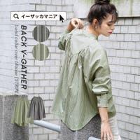 e-zakkamania stores(イーザッカマニアストアーズ)のトップス/シャツ