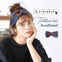 e-zakkamania stores(イーザッカマニアストアーズ)のヘアアクセサリー/ヘアバンド