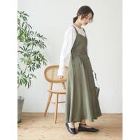 Green Parks (グリーンパークス)のワンピース・ドレス/ワンピース