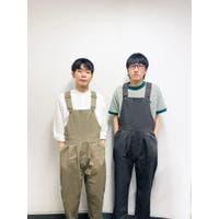 koe(コエ)のパンツ・ズボン/オールインワン・つなぎ