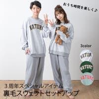 pairpair【WOMEN】(ペアペア)のルームウェア・パジャマ/部屋着