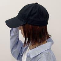 pairpair【WOMEN】(ペアペア)の帽子/キャップ