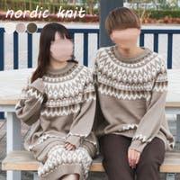 pairpair【WOMEN】(ペアペア)のトップス/ニット・セーター