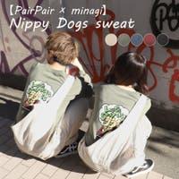 pairpair【WOMEN】(ペアペア)のトップス/トレーナー
