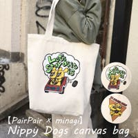 pairpair【WOMEN】(ペアペア)のバッグ・鞄/トートバッグ