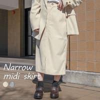 pairpair【WOMEN】(ペアペア)のスカート/ひざ丈スカート