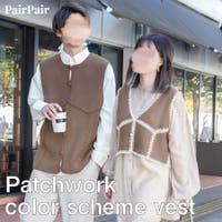 pairpair【WOMEN】(ペアペア)のトップス/ベスト・ジレ