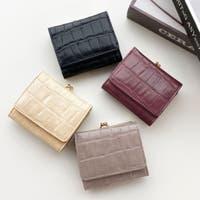 pairpair【WOMEN】(ペアペア)の財布/二つ折り財布