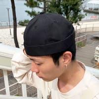 pairpair【MEN】(ペアペア)の帽子/キャップ