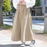 pairpair【WOMEN】(ペアペア)のスカート/ロングスカート・マキシスカート