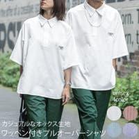 pairpair【WOMEN】(ペアペア)のトップス/ブラウス