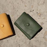 kutir(クティール)の財布/二つ折り財布