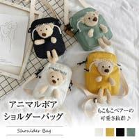 Girly Doll(ガーリードール)のバッグ・鞄/ショルダーバッグ