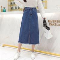 Girly Doll(ガーリードール)のスカート/タイトスカート