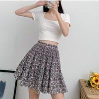 Girly Doll(ガーリードール)のスカート/ミニスカート