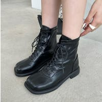 Girly Doll(ガーリードール)のシューズ・靴/ショートブーツ