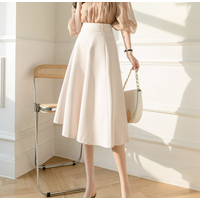 Girly Doll(ガーリードール)のスカート/ひざ丈スカート