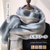 Girly Doll(ガーリードール)の小物/マフラー