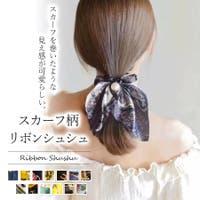Girly Doll(ガーリードール)のヘアアクセサリー/シュシュ