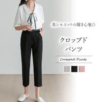 Girly Doll(ガーリードール)のパンツ・ズボン/クロップドパンツ・サブリナパンツ