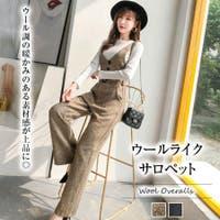 Girly Doll(ガーリードール)のパンツ・ズボン/オールインワン・つなぎ