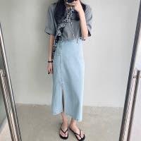Girly Doll(ガーリードール)のスカート/デニムスカート
